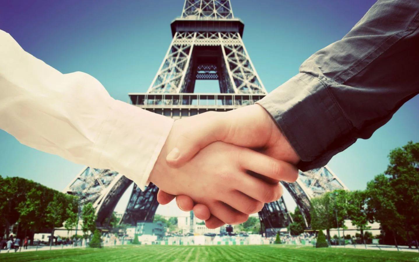 Как открыть свое дело во Франции: пошаговое руководство